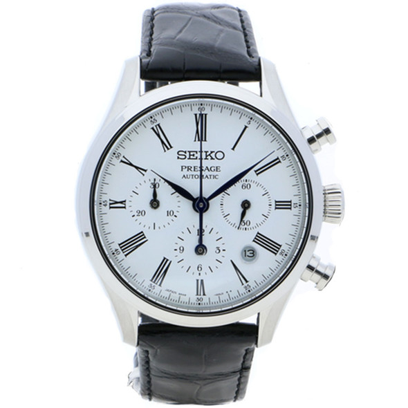 Seiko SARK013 Chronograph Watch