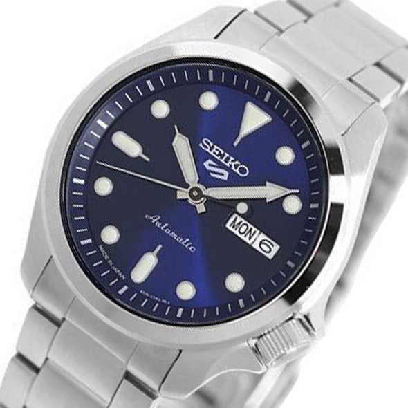 Seiko 5 Sports SBSA043 JDM Watch