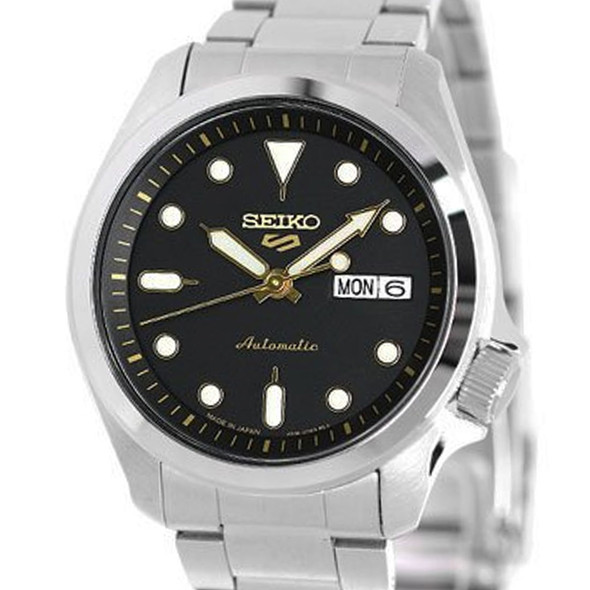 Seiko 5 Sports SBSA047 JDM Watch
