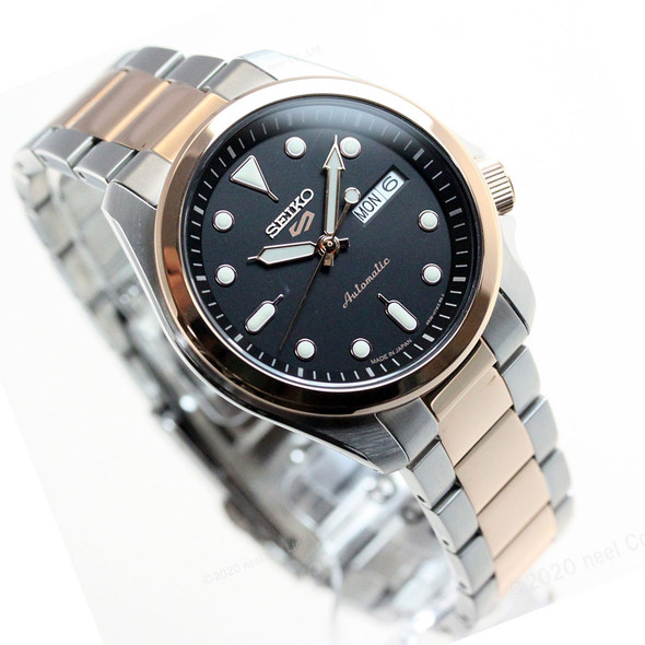 Seiko SBSA048 Automatic Watch