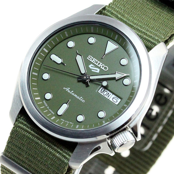 Seiko SBSA055 Automatic Watch