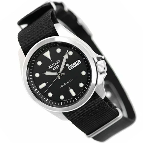 Seiko SBSA057 Automatic Watch