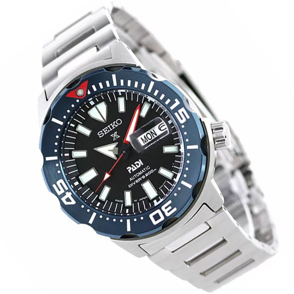Seiko SBDY057 Divers 200m Watch
