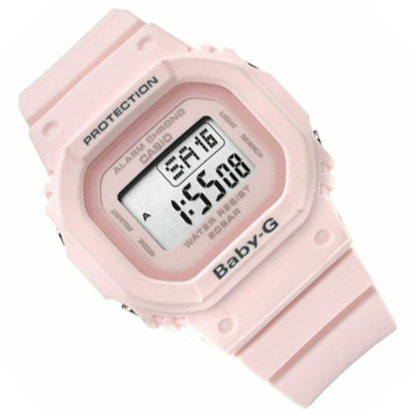 Casio BGD-560-4D Baby-G Sports Watch