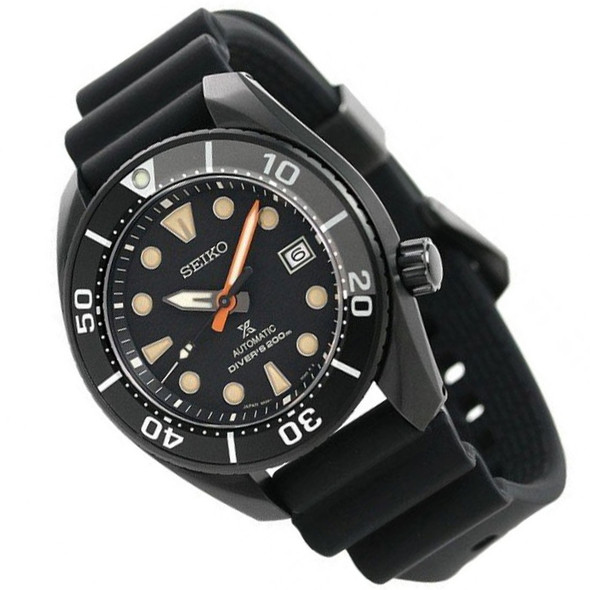 SPB125J Seiko Prospex Watch