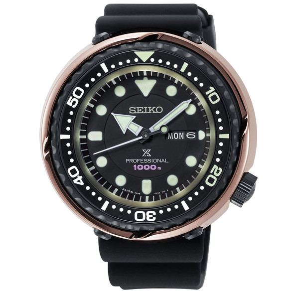 Seiko Limited Edition Watch S23627 S23627J1