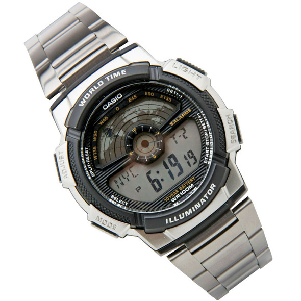 AE-1100WD-1 Casio Watch