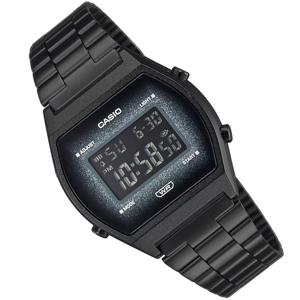 Casio Unisex Watch B640WBG-1B