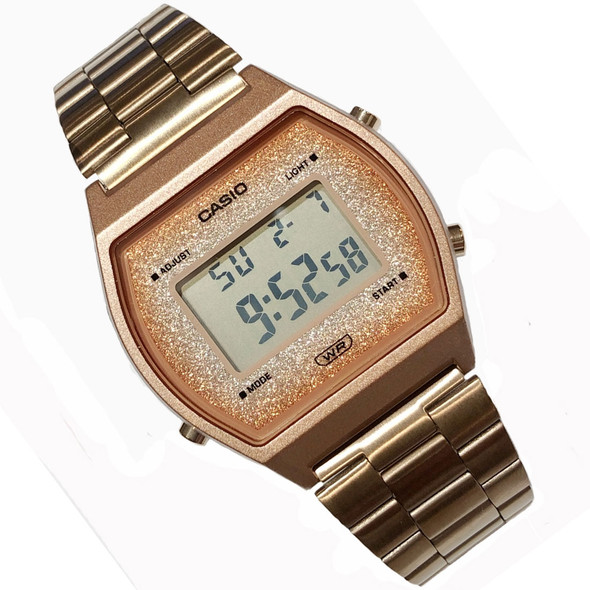 Casio Watch B640WCG-5D
