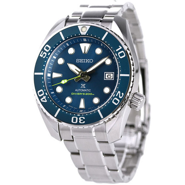 Seiko SBDC113 Divers Watch