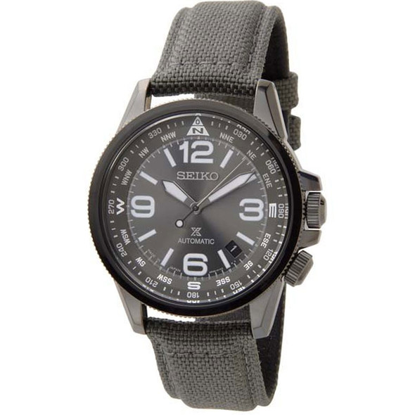 SRPC29J1 Seiko Made in Japan Watch
