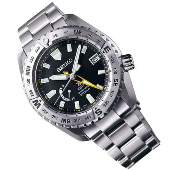 SNR025J1 Seiko Prospex Watch