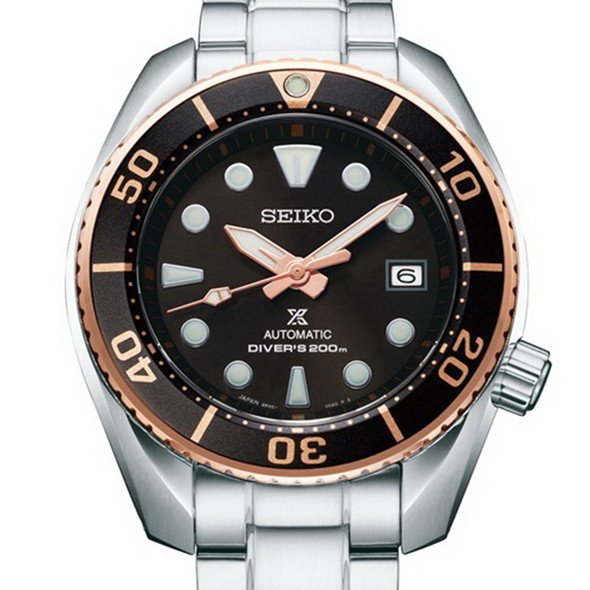 Seiko SBDC114 Automatic Watch