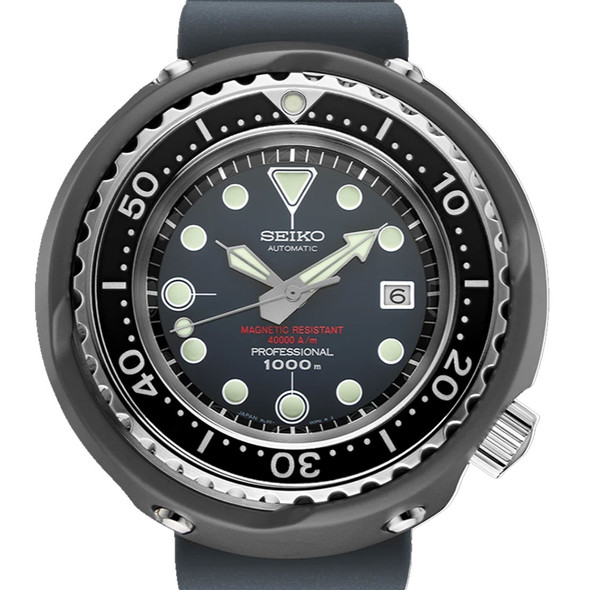 Seiko SBDX035 55th Anniversary Watch