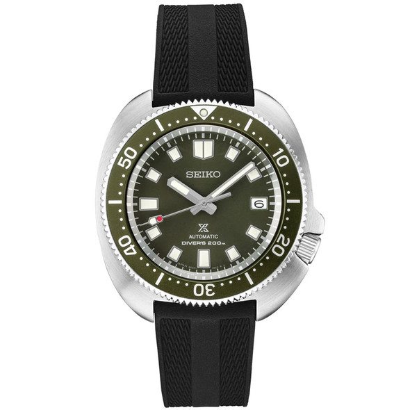 Seiko Turtle Watch SBDC111