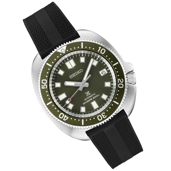 Seiko Captain Willard Watch SPB153J1