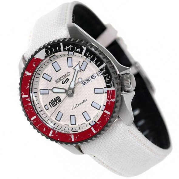 SBSA079 Seiko 5 Sports Watch