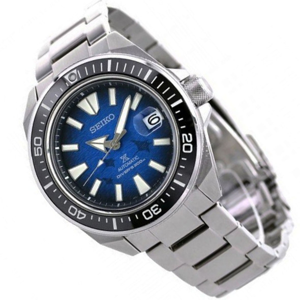 SRPE33K Seiko Prospex Watch