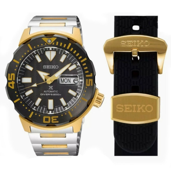 SRPF34K1 Seiko Limited Edition Watch