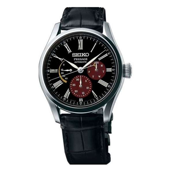Seiko Presage Watch SPB085J