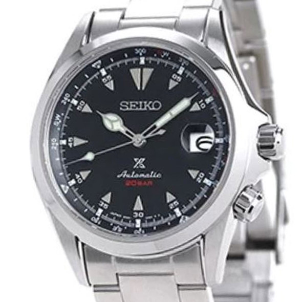 Seiko Prospex Watch SPB117J