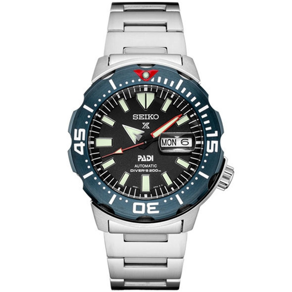 Seiko SRPE27 Watch