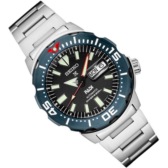 Seiko Prospex Watch SSRPE27J