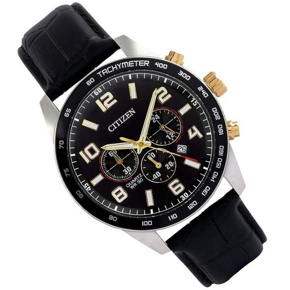 Citizen AN8166-05E