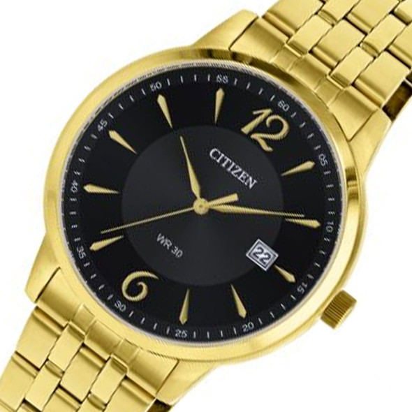 DZ0032-59E Citizen Quartz Watch