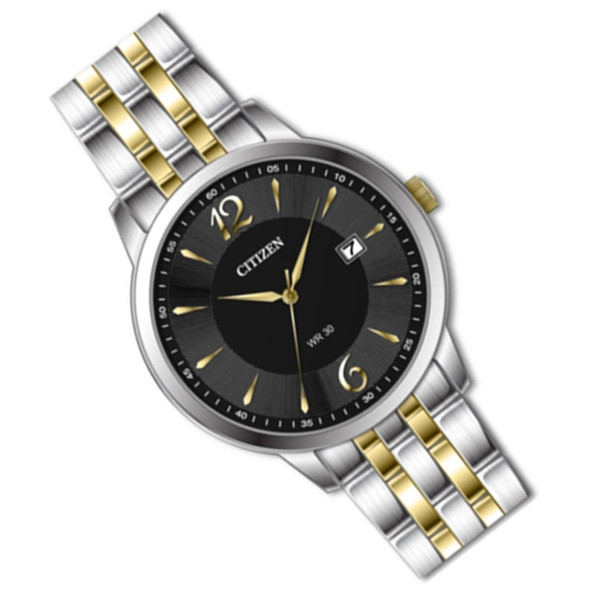 Citizen DZ0034-53E Quartz Watch