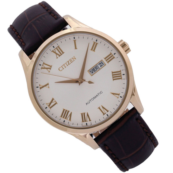 NH8363-14A Citizen Automatic Watch