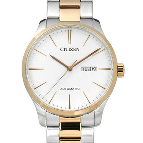 NH8356-87A Citizen Automatic Watch