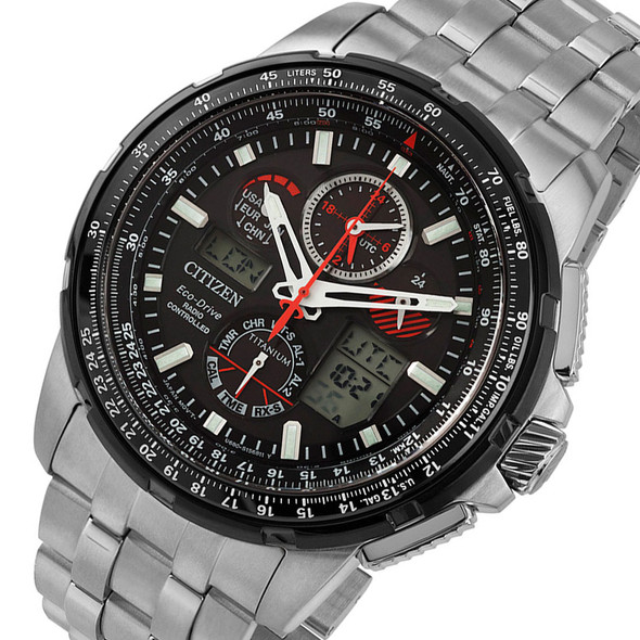 JY8069-88E Citizen Eco-Drive Watch