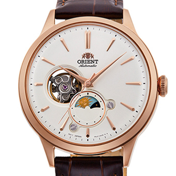 Orient RA-AS0102S10B Automatic Watch