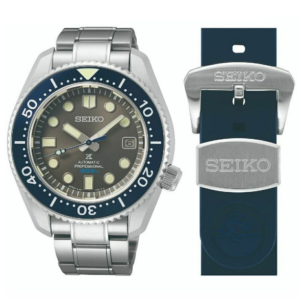 SLA045J Seiko Prospex Sea Watch