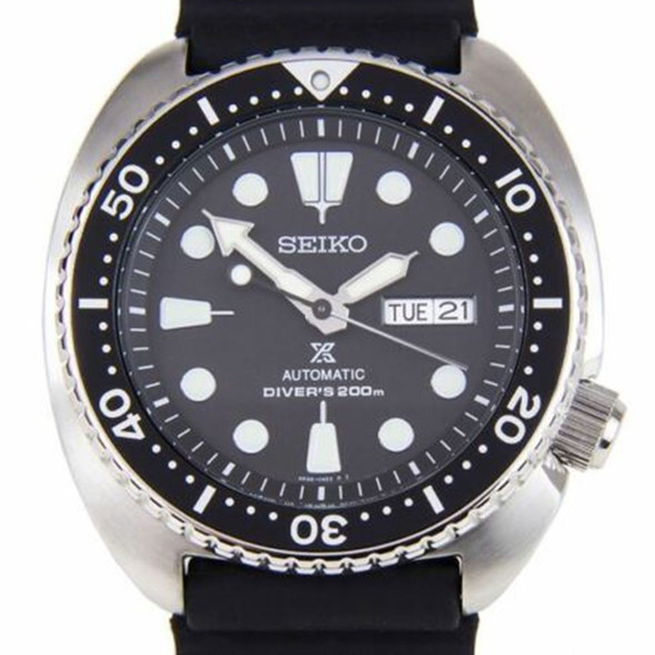 Seiko SRPE93 Automatic Watch
