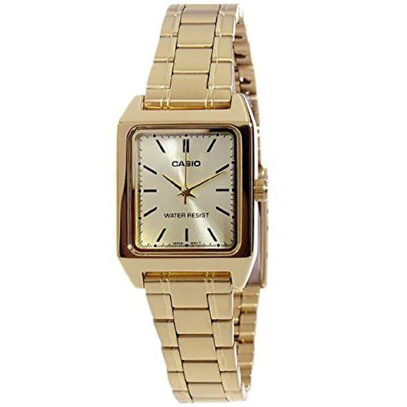 Casio LTP-V007G-9E Ladies Watch