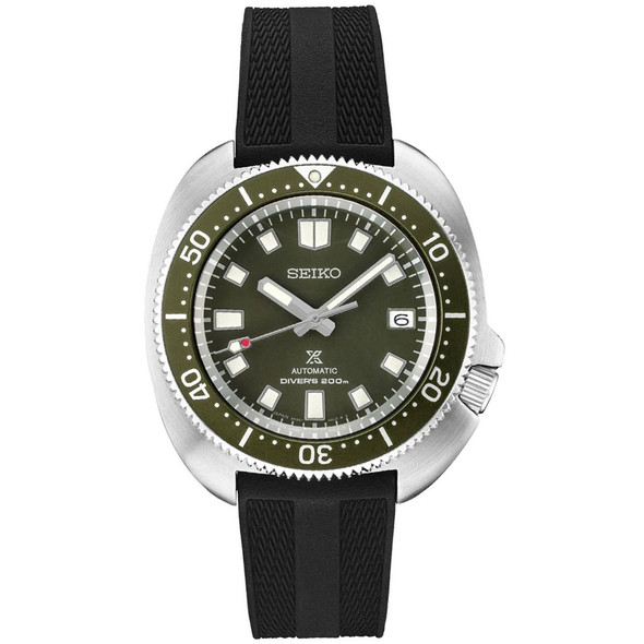 Seiko Prospex Captain Willard Watch SPB153J1
