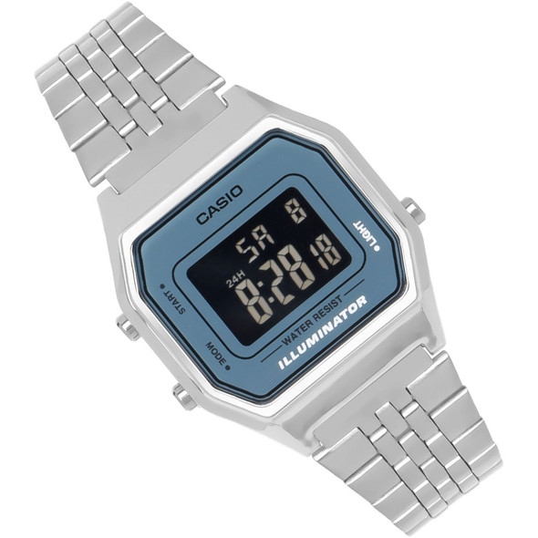 LA680WA-2 Casio Vintage Watch