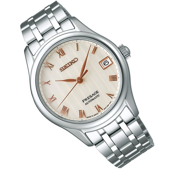 SRRY045 Seiko Presage Watch