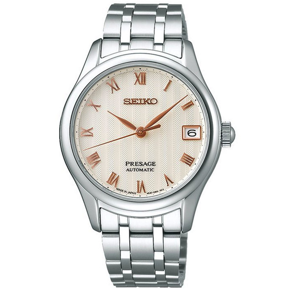 Seiko Automatic Watch SRRY045