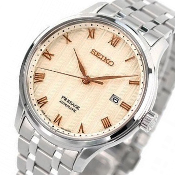 SARY185 Seiko JDM Watch