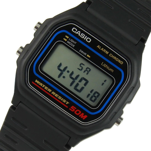 W-59-1V Casio Digital Watch