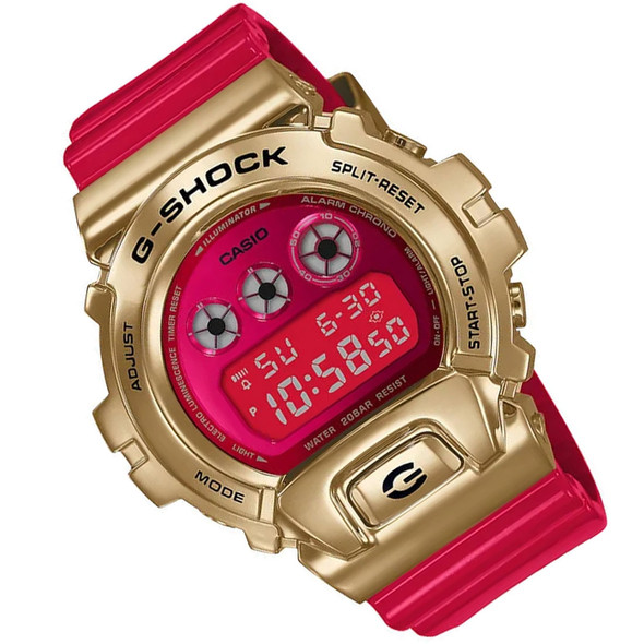 Casio G-Shock Watch GM-6900CX-4