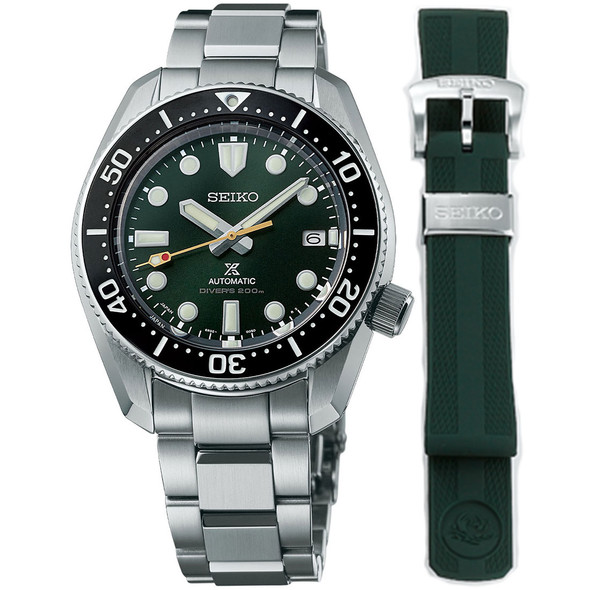 Seiko SPB207 Prospex Watch