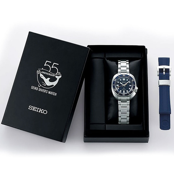 SBDC123 Seiko Mechanical Watch