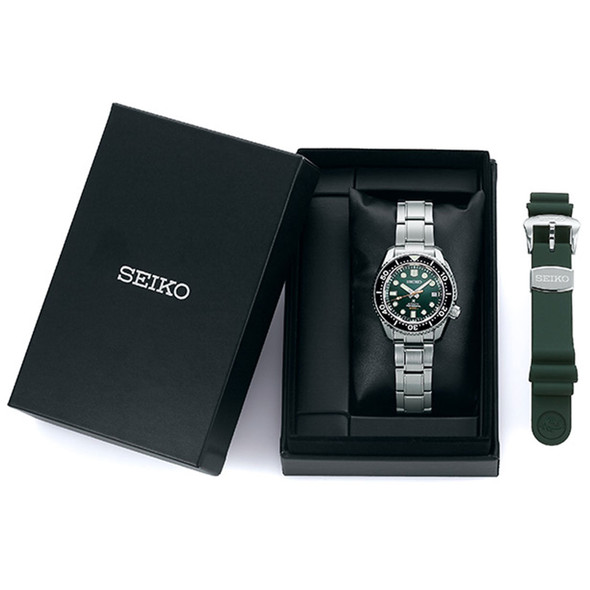 Seiko Prospex Watch SLA047J1