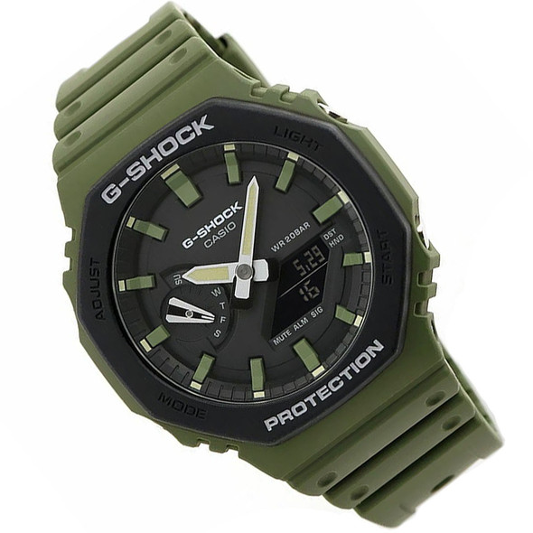 Casio GA-2110SU-3AD Watch