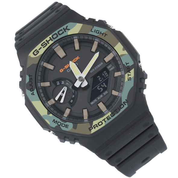 Casio GA-2100SU-1A Watch