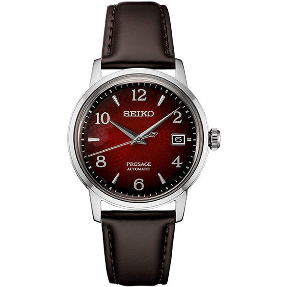 Seiko SRPE41J Negroni Watch